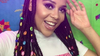 Photo of Sho Madjozi Announces Release Date For Her Upcoming EP