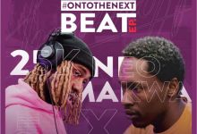 """Smirnoff To Launch """"Onto The Next Beat"""" EP Featuring 25k, Ami Faku and More"""