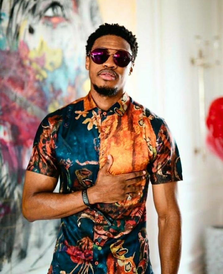 Solo Langa Is Part Of The Hip Hop Acts To Perform At AFROPUNK 2020