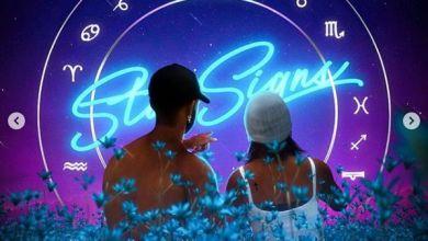 Takura Premiere Star Signs EP