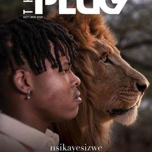 Nasty C Covers The PLUG Magazine