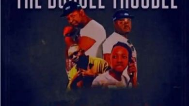 """Photo of The Double Trouble Releases """"Mashuping"""" Featuring Mr Brown & Lil Meri"""