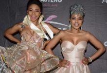 Peace Again? Warring Sisters Kelly & Zandie Khumalo Embrace