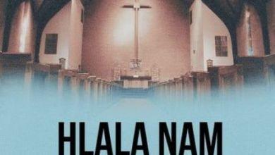 "uBizza Wethu features Nokubonga on ""Hlala Nami"""