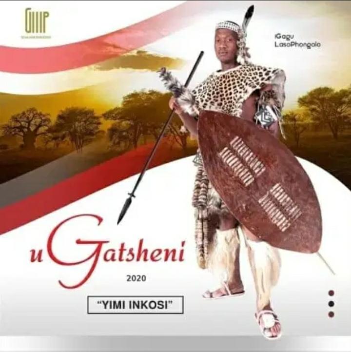 "uGatsheni releases the ""Yimi Inkosi"" Album"