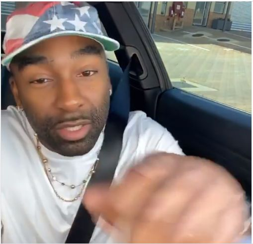 Riky Rick On Potential Blxckie Collaboration
