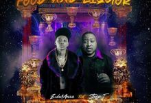 "ZuluMecca & Stogie T Exchange Barz Over ""Food And Liquor"""