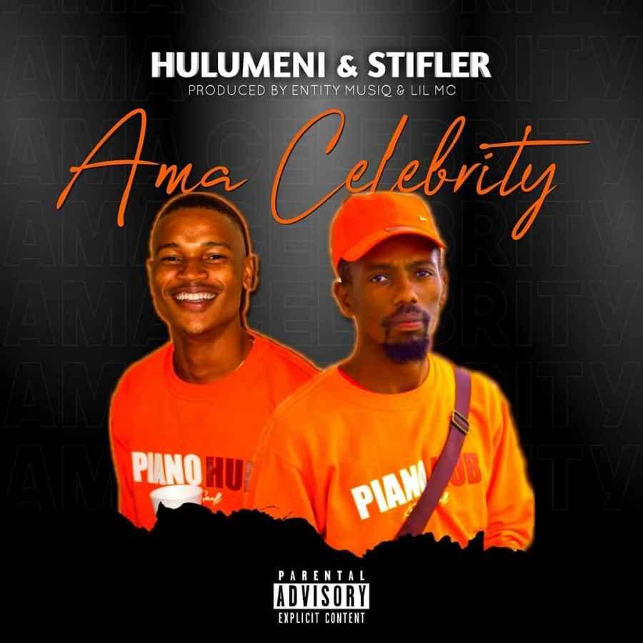 "Hulumeni & Stifler team up for ""Ama Celebrity"""