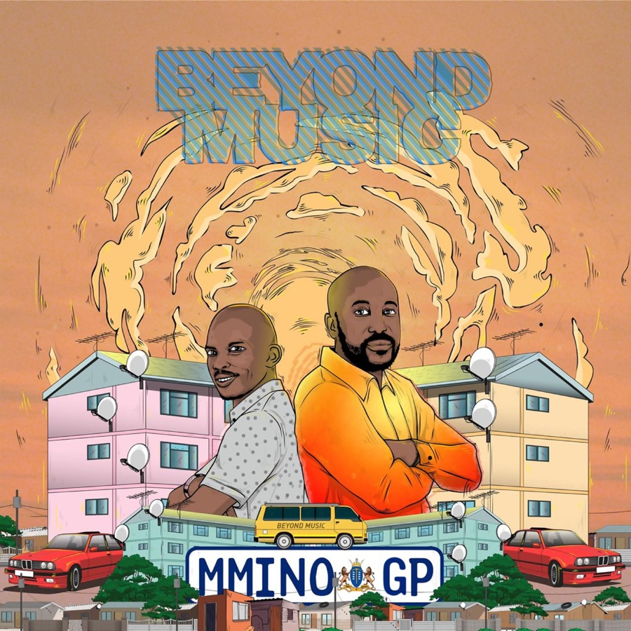 "Beyond Music releases ""Mmino"" album"