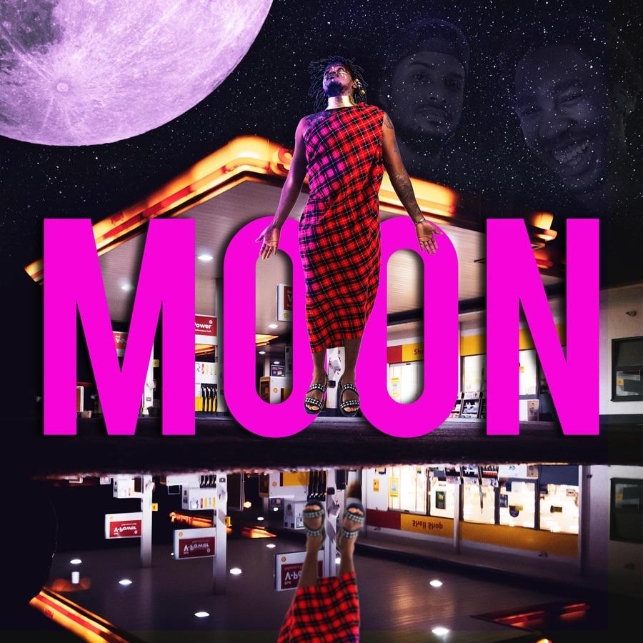 Aewon Wolf - Moon