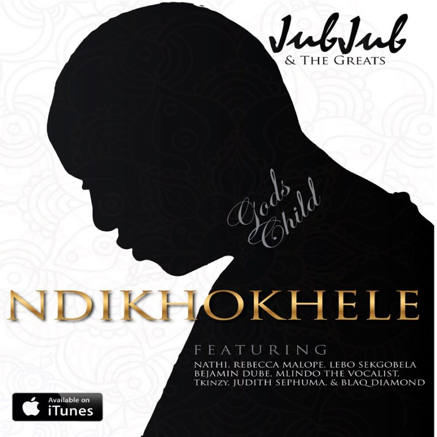 Jub Jub – Ndikhokhele Ft. The Greats (Nathi, Rebecca Malope, Benjamin Dube, Mlindo The Vocalist, Tkinsky, Judith Sephuma, Blaq Diamond & Lebo Sekgobela)