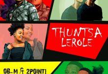 """OB-M & 2Point1 Feature Berita M on """"Thuntsa Lerole"""""""