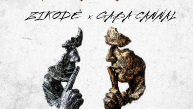 Zikode & Gaba Cannal Drop Dlala (Main Mix)