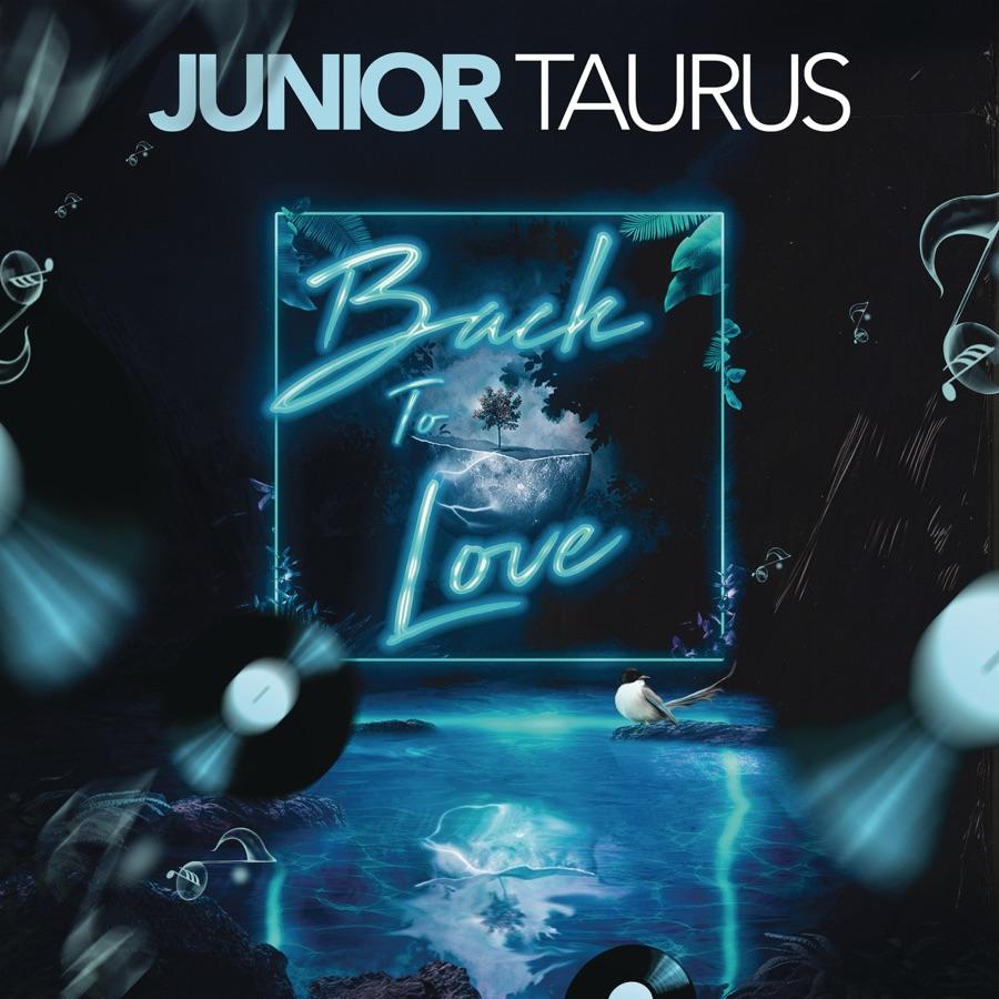 Junior Taurus - Back to Love