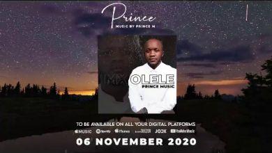 Prince Music Presents Mxolele