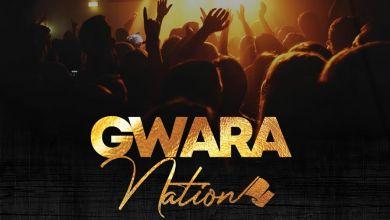 Gwara Nation Presents Singashaun