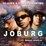 DJ Jawz & Luna Florentino Premiere Joburg Jungle Ft. Indigo Stella