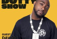 Davido Talks Going To School With JLS, Stevie Wonder Collabs, Economy Flights & More On The Dotty Show On Apple Music 1