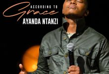 Ayanda Ntanzi - According to Grace