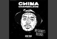 China Charmeleon Sings Hallelujah