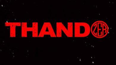 Dj Zero - Thando