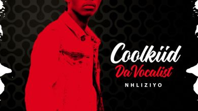 """Coolkiid the vocalist releases """"Inhliziyo"""""""