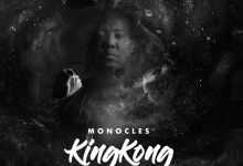 Monocles - KingKong - EP