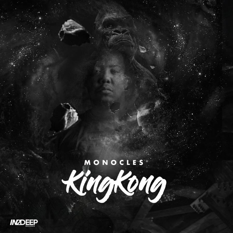 Monocles - KingKong - EP