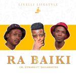 """CK & Nthabo releases """"Ra Baiki"""" featuring Tallarsetee"""