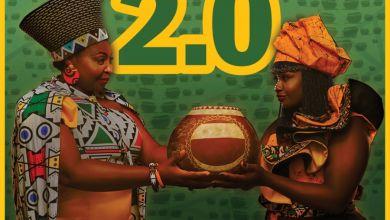 """Yvonne Chaka Chaka Enlists Amanda Black For """"Umqombothi"""" Version 2.0"""