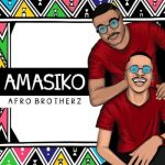 """Afro Brotherz drops """"The Finale"""" featuring Caiiro & Pastor Snow"""