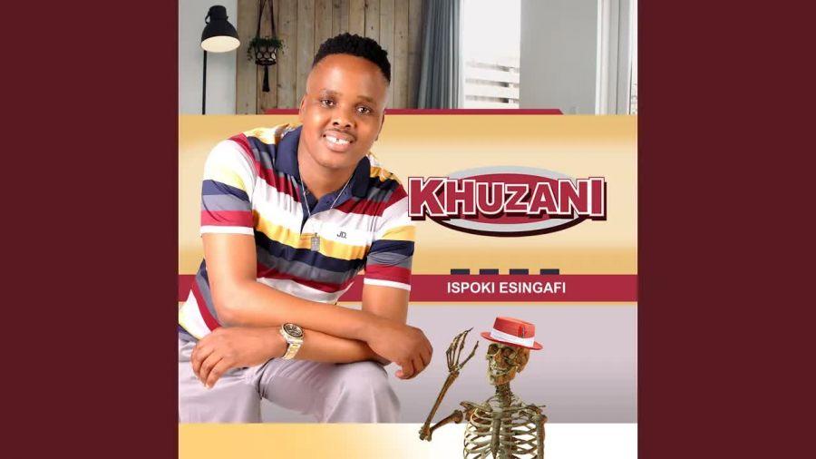 Khuzani – Intandane