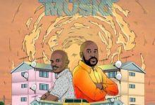 """Beyond Music drops new song """"Ndlela Vuleka"""" featuring Spartz & Mkeyz"""