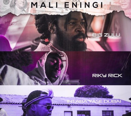 "Big Zulu ""Mali Eningi"" (ft. Riky Rick & Intaba Yase Dubai) Song Review"