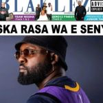 "Blaklez Teams Up With Junior Taurus & Team Mosha On ""Umsakazo"""