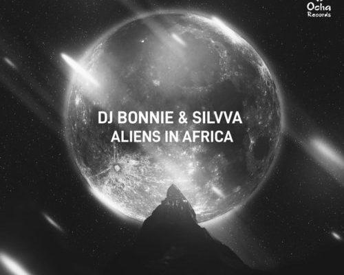 "DJ Bonnie & Silvva team up on ""Aliens In Africa"""