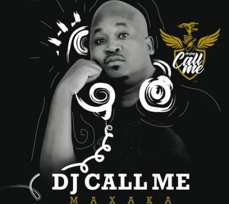 "DJ Call Me releases ""Khoma La"" featuring Mapara A Jazz, Miss Twaggy, Jazzy Deep"