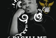 """DJ Call Me features Makhadzi, and Double Trouble """"Kweta"""""""