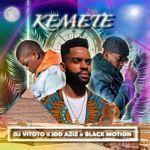 DJ Vitoto & Black Motion Drop Kimete Ft. Idd Aziz