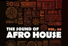 """VA releases new mixtape """"Nothing But… The Sound of Afro House, Vol. 09"""""""