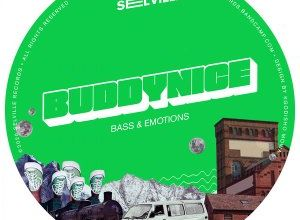"""Buddynice releases """"Ntokozo"""" (Redemial Mix)"""