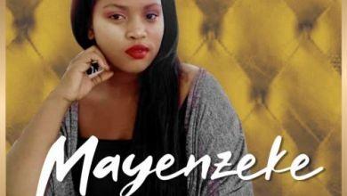 Asemahle Drops Mayenzeke Ft. DJ Tpz