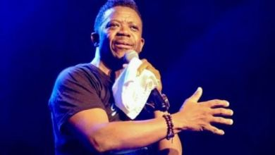 Benjamin Dube set to release Worship In Isolation musical DVD