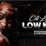 "Citi Lyts drops new joint ""Low Key"" featuring B3nchMarQ & Christer"