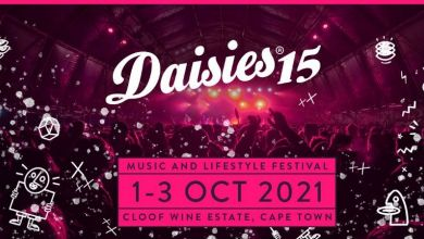 Elaine, Scorpion Kings & American Rappers, SAINT JHN & Duckwrth Join #Daisies15 2021 Line-up