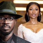 Enhle Mbali Insists She Was Abused By Black Coffee Following His Denial
