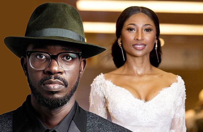 Black Coffee Addresses Estranged Wife Enhle Mbali's Claims of Marital Abuse