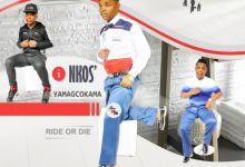 Inkos'yamagcokama Premieres Ride or Die Album