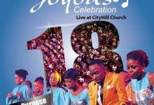 """Joyous Celebration drops new song """"KwaZama Zama"""""""