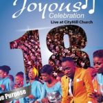 "Joyous Celebration releases new song ""Unto Thee"""